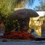 AH LOVE CRAWDADS BRU by Cooyon Duhon
